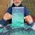 Holger Uske: Am Saum der Zeit . Buch (Grafik: Dieter Kiehle, Gestaltung: Designakut 2021, Foto: Manuela Hahnebach)