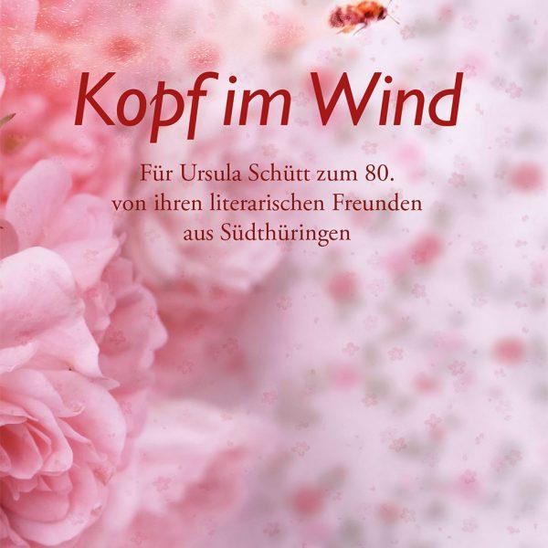 <i>Südthüringer Literaturverein</i> Kopf im Wind <i>2021</i>